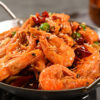 #23: Salted & Peppered Whole Shrimp